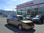 2004 Nissan Quest 3.5 SL w/ Leather & DVD in Penticton, British Columbia