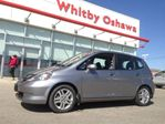 2008 Honda Fit LX in Whitby, Ontario