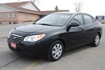 2007 Hyundai Elantra GLS in Ottawa, Ontario