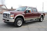 2010 Ford F-250 King Ranch in Ottawa, Ontario