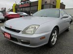 2001 Honda Prelude 181k Sunroof Super Clean in North York, Ontario