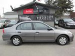 2004 Honda Civic SPECIAL EDITION in Ottawa, Ontario