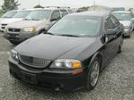 2002 Lincoln LS           in Innisfil, Ontario