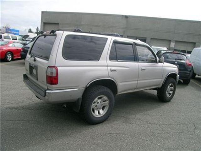 new and used toyota 4runner cars for sale. Black Bedroom Furniture Sets. Home Design Ideas