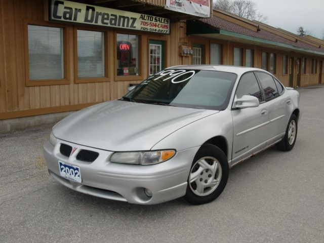 new and used pontiac grand prix cars for sale in ontario. Black Bedroom Furniture Sets. Home Design Ideas