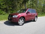 2007 Suzuki Grand Vitara           in Langley, British Columbia