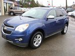 2010 Chevrolet Equinox LTZ - AWD - LOADED - BACK UP CAMERA - ENTERTAIMENT in Aurora, Ontario