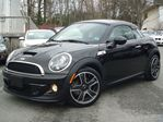 2012 MINI Cooper Coupe Premium Pkg, Sports Pkg, Style Pkg in Halifax, Nova Scotia