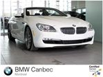 2012 BMW 6 Series i in Montreal, Quebec
