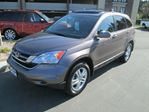 2011 Honda CR-V EX-L in Victoria, British Columbia