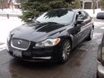 2009 Jaguar XF V8 PREMIUM LUXURY! NAVIGATION! LTHR SUNROOF! in Guelph, Ontario