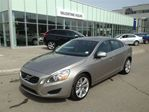 2012 Volvo S60 T5 Level 2 in Calgary, Alberta