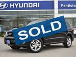 2010 Hyundai Santa Fe Limited in Penticton, British Columbia
