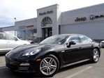 2012 Porsche Panamera PDK 4S!LOADED!NAV!PARK, BLIND SPOT ASSIST!LIKE NEW in Thornhill, Ontario