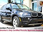 2011 BMW X5 Local, Caproof CLean, Navigation, Back Up Camera, Inc Warranty. in Edmonton, Alberta