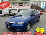 2007 Mazda MAZDA3           in New Minas, Nova Scotia