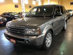 2008 Land Rover Range Rover Sport HSE in Scarborough, Ontario