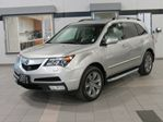 2011 Acura MDX AWD Elite Package in Kelowna, British Columbia