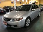 2005 Acura TSX Premium Pkg LEather Sunroof $12, 800 in Scarborough, Ontario