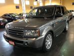 2008 Land Rover Range Rover Sport $29,900 HSE SPORT NAVIGATION LEATHER INTERIOR POWE in Scarborough, Ontario
