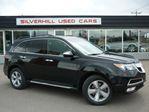 2010 Acura MDX Base 4dr All-wheel Drive in Calgary, Alberta