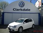 2009 Volkswagen Rabbit