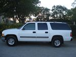 2006 Chevrolet Suburban PROPANE AND GAS in Brampton, Ontario