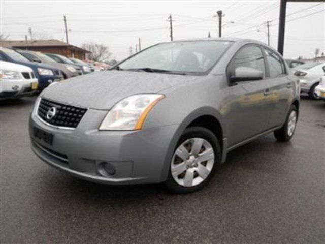 new and used nissan sentra cars for sale in st catharines ontario. Black Bedroom Furniture Sets. Home Design Ideas