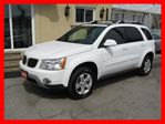 2008 Pontiac Torrent LEATHER SUNRROF in Toronto, Ontario