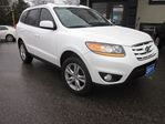 2011 Hyundai Santa Fe GL Sport blue tooth AWD NO ACCIDENTS  in Whitby, Ontario