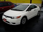 2008 Honda Civic DX-A in Burlington, Ontario