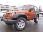 2010 Jeep Wrangler Islander in Belleville, Ontario