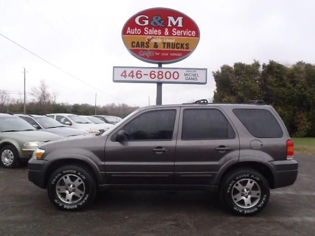 2005 ford escape submited images pic2fly