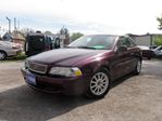 1998 Volvo C70 cert&etetsted..low low kms!!!!!!!! in Oshawa, Ontario
