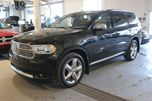 2012 Dodge Durango Citadel AWD 5.7L V8 Hemi in Edmonton, Alberta