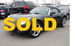 2006 Pontiac Solstice ROADSTER LEATHER 5 speed in Ottawa, Ontario