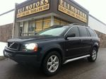 2005 Volvo XC90 2.5T A SR AWD PREMIUM PKG.7 PASSENGER/LEATHER/SUNR in Toronto, Ontario
