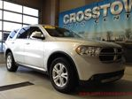 2012 Dodge Durango SXT in Emonton, Alberta