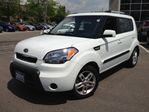 2011 Kia Soul 2U-ONE OWNER-2 SETS OF TIRES!! MINT in Mississauga, Ontario