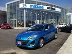 2010 Mazda MAZDA3 GT in Mississauga, Ontario