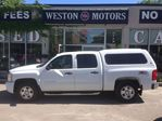 2010 Chevrolet Silverado 1500 LT**Z71**4X4**CREW CAB**FULLY LOADED**ALLOYS** in Toronto, Ontario