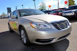 2011 Chrysler 200 Touring in Prince George, British Columbia