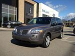 2007 Pontiac Montana SV6 w/1SA in North Vancouver, British Columbia