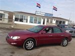 2006 Buick Allure CX in Whitby, Ontario