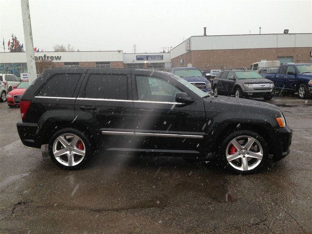 2010 jeep grand cherokee srt8 calgary alberta used car for sale. Cars Review. Best American Auto & Cars Review