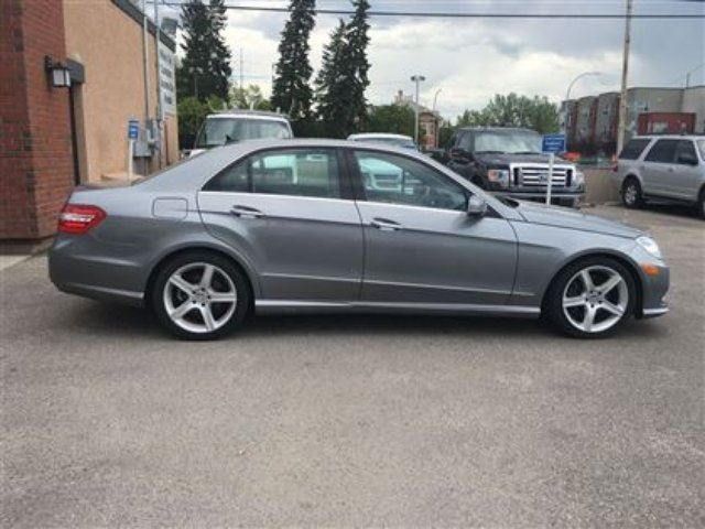 2010 mercedes benz e class e350 4matic calgary alberta for 2010 mercedes benz e350 4matic