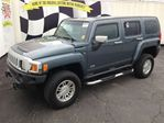 2006 HUMMER H3 4x4 **ACCIDENT FREE** in Burlington, Ontario