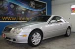 2002 Mercedes-Benz CL-Class           in Toronto, Ontario