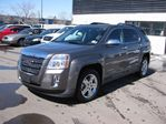 2012 GMC Terrain SLT 2 - SUNROOF - LEATHER - AWD in Calgary, Alberta