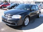 2012 Dodge Avenger SXT HEATED SEATS in Calgary, Alberta